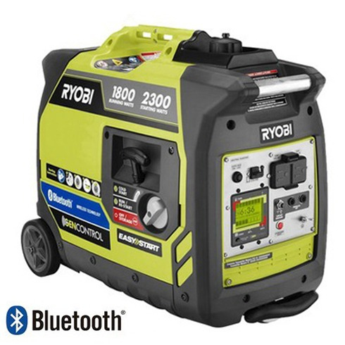 Mig Brico Depot Unique Photos 2300 Starting Watt Bluetooth Inverter Generator