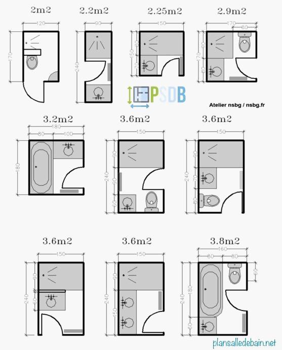 Millesium Epernay Plan Salle Beau Images Mon Plan De Salle De Bain De Plans Salle De Bain – Icelusa