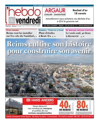 Millesium Epernay Plan Salle Beau Photographie L Hebdo Du Vendredi Reims 481 by Kilkoa issuu
