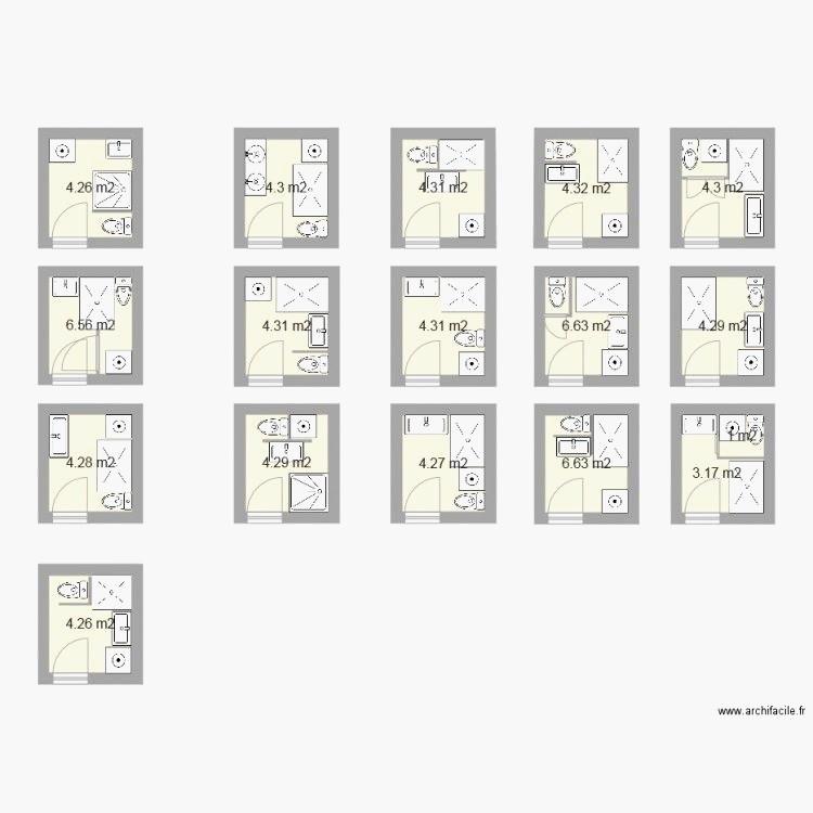 Millesium Epernay Plan Salle Beau Photographie Plan Salle De Bain 3m2 Projet Salles D Eau De Plans Salle De Bain