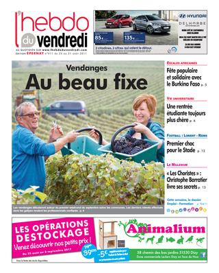 Millesium Epernay Plan Salle Beau Photos L Hebdo Du Vendredi épernay 411 by Kilkoa issuu
