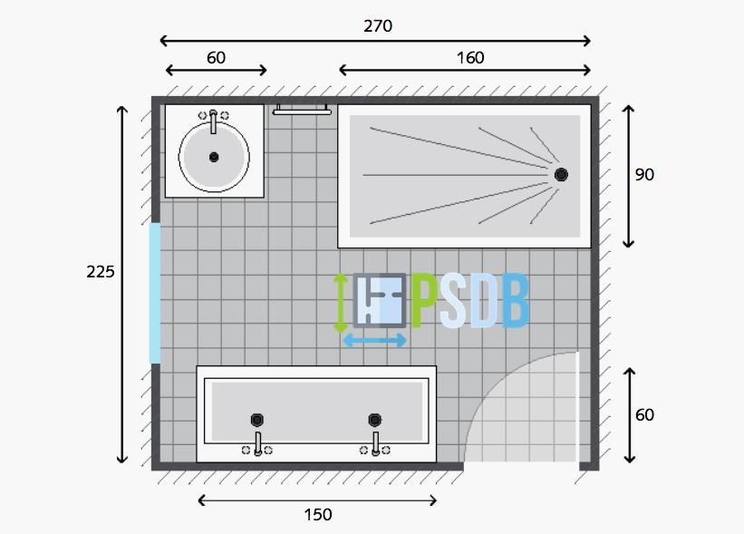 Millesium Epernay Plan Salle Beau Stock 20 Plans Salle De Bain