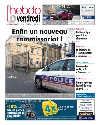 Millesium Epernay Plan Salle Élégant Photographie L Hebdo Du Vendredi épernay 431 by Kilkoa issuu