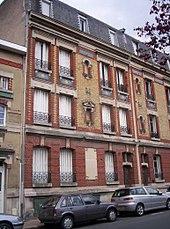 Millesium Epernay Plan Salle Frais Galerie épernay — Wikipédia