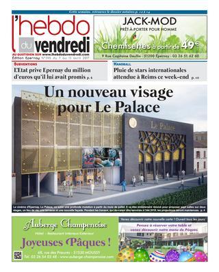 Millesium Epernay Plan Salle Frais Photos L Hebdo Du Vendredi Epernay 395 by Kilkoa issuu
