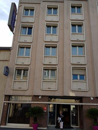Millesium Epernay Plan Salle Frais Stock Hotel De Champagne épernay Voir Les Tarifs 34 Avis Et 11 Photos