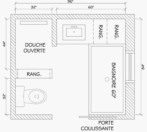 Millesium Epernay Plan Salle Luxe Image Les 25 Meilleures Idées De La Catégorie Plan Salle De Bain De Plans