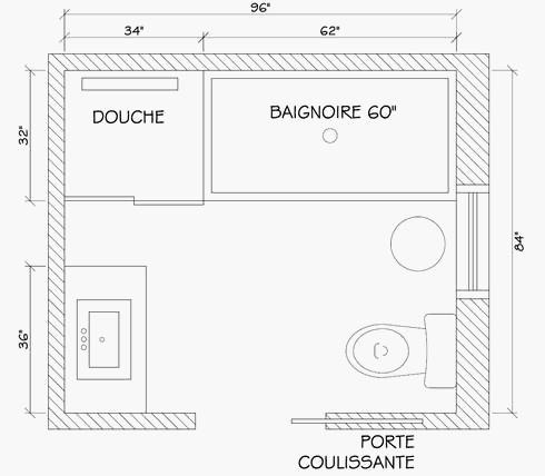 Millesium Epernay Plan Salle Meilleur De Galerie 25 Best Ideas About Plan Salle De Bain Pinterest De Plans Salle