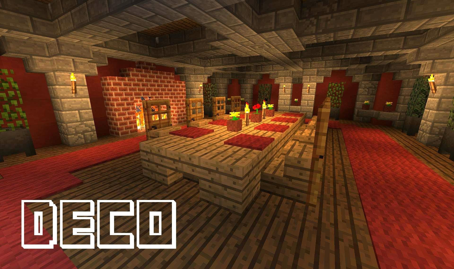 Minecraft Deco Moderne Beau Collection Ment Crer Une Chambre Best Ment Faire Une Chambre Romantique