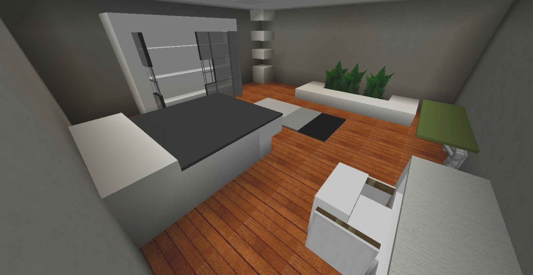 Minecraft Deco Moderne Beau Stock Deco Maison Minecraft Inspirational Beautiful Ment Faire Une Chambre