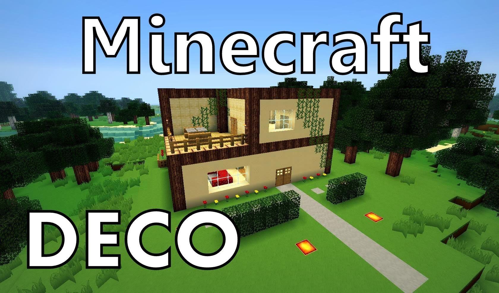 Minecraft Deco Moderne Frais Galerie Chalet Moderne Minecraft Awesome Mansion Floor Plan Minecraft Plan