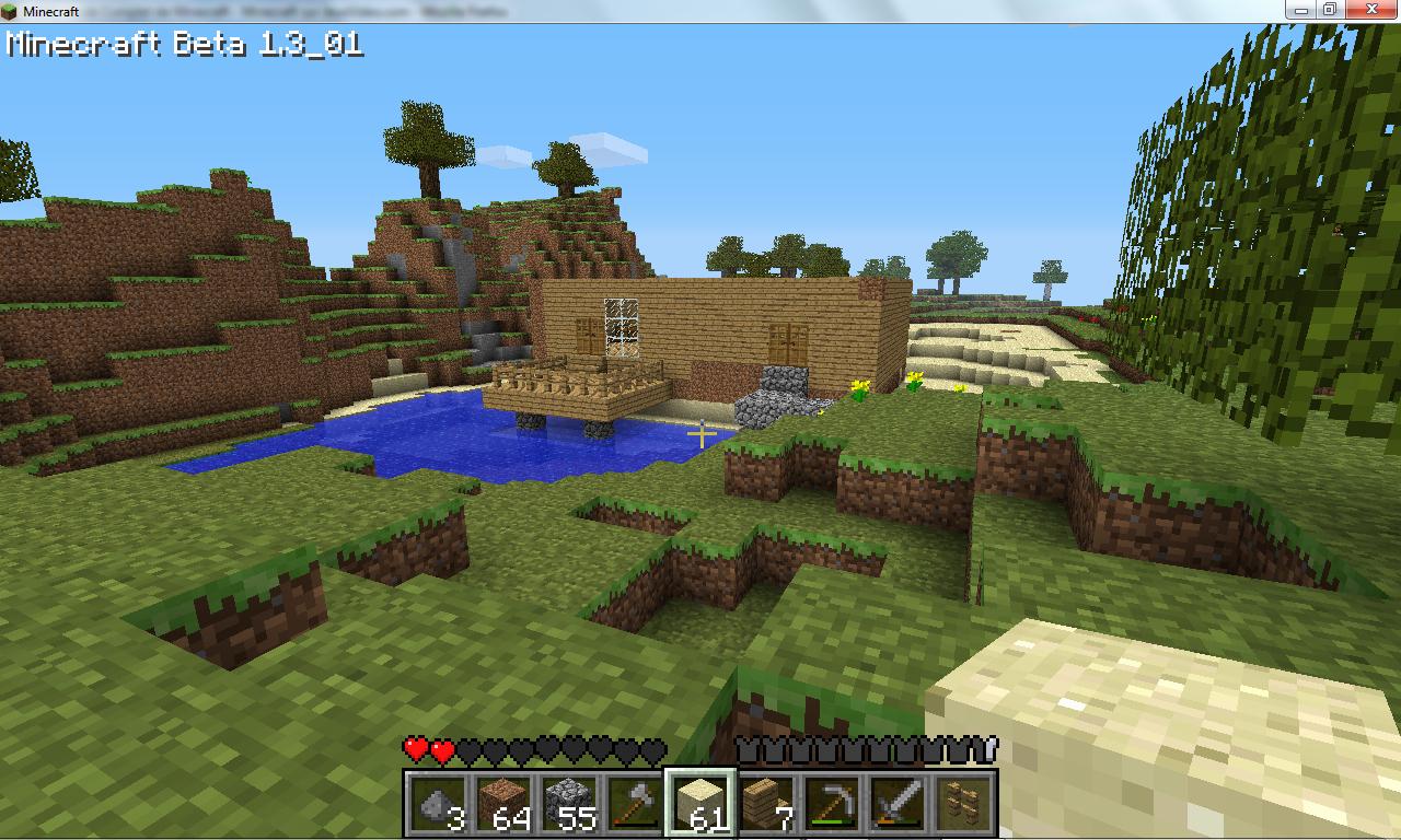 Minecraft Décoration Jardin Élégant Stock Jeux De Maison De Luxe Cheap Jeux De Maison A Construire Et A