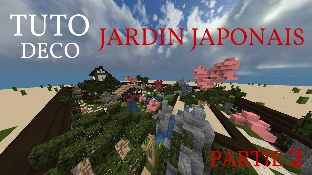 Minecraft Décoration Jardin Meilleur De Galerie Deco Jardin Japonais