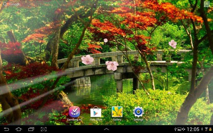Minecraft Jardin Japonais Beau Collection Jardin Zen Fond D Ecran Animé 3 0 Télécharger L Apk Pour android