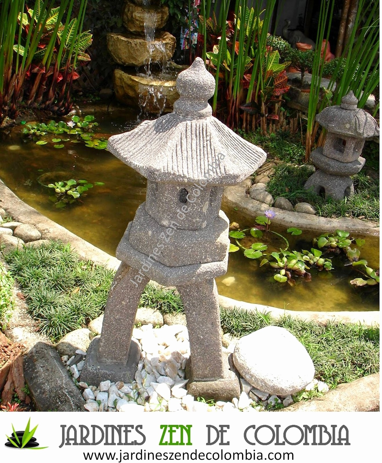 Minecraft Jardin Japonais Beau Collection Jardin Zen