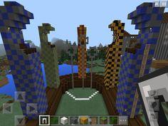 Minecraft Jardin Japonais Luxe Galerie Les 34 Meilleures Images Du Tableau Minecraft Harry Potter Sur