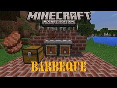 Minecraft Jardin Japonais Luxe Photos Tuto Barbecue Fonctionnel Ultra Réaliste Dans Minecraft