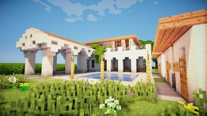Minecraft Meuble Moderne Beau Photographie Grapes Mediterranean Winestore Vinyard Farm Modern Minecraft