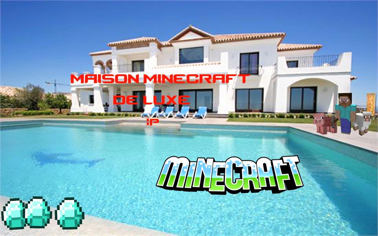 Minecraft Meuble Moderne Frais Image Maison Moderne Minecraft Plan Beau Awesome Maison Moderne De Luxe