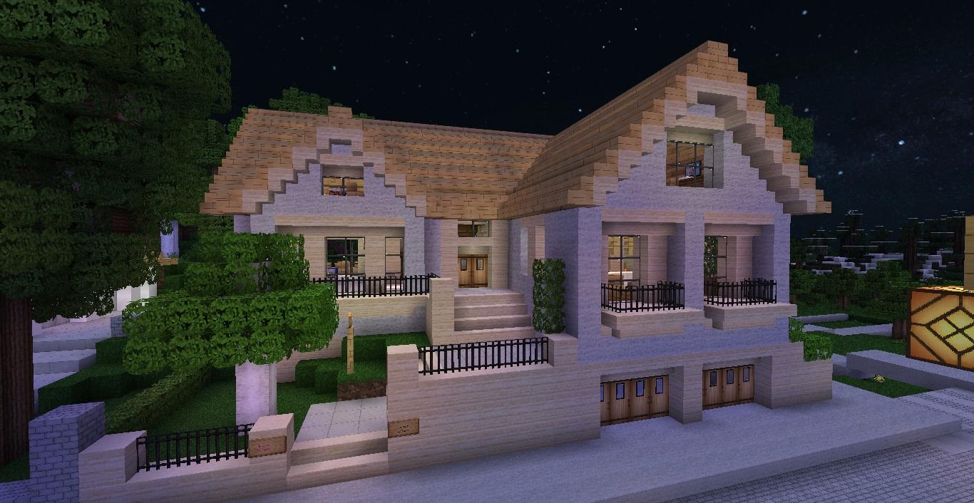Minecraft Meuble Moderne Meilleur De Galerie Maison Moderne De Luxe Fra Che Emejing Maison De Luxe Moderne