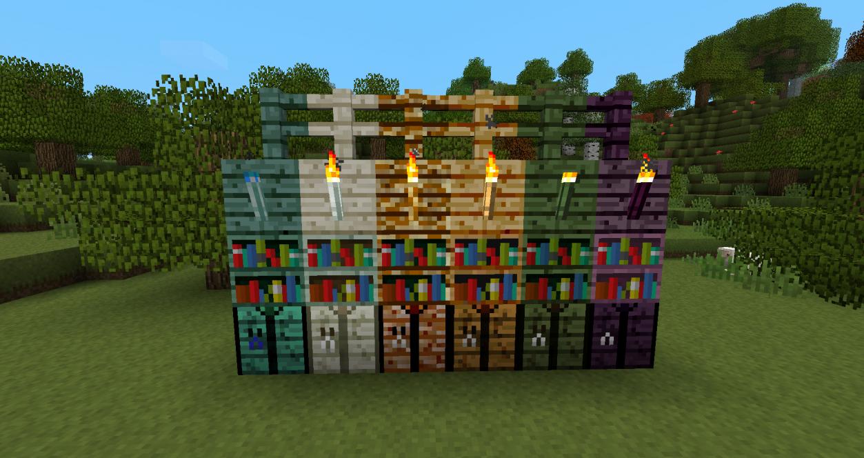 Minecraft Meuble Moderne Meilleur De Photographie Maison Minecraft En Bois Frais 334 Best Plan Plein Pied Maison