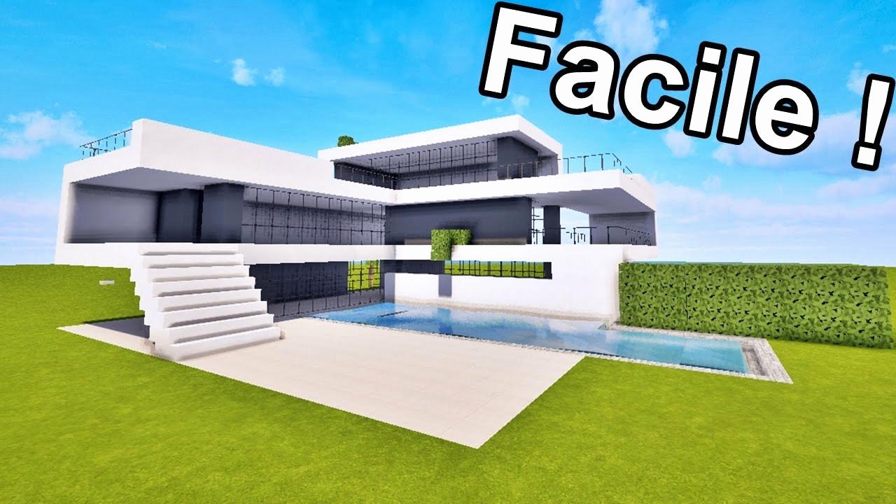 Minecraft Meuble Moderne Meilleur De Stock 46 Inspirant De Plan Maison Moderne Minecraft