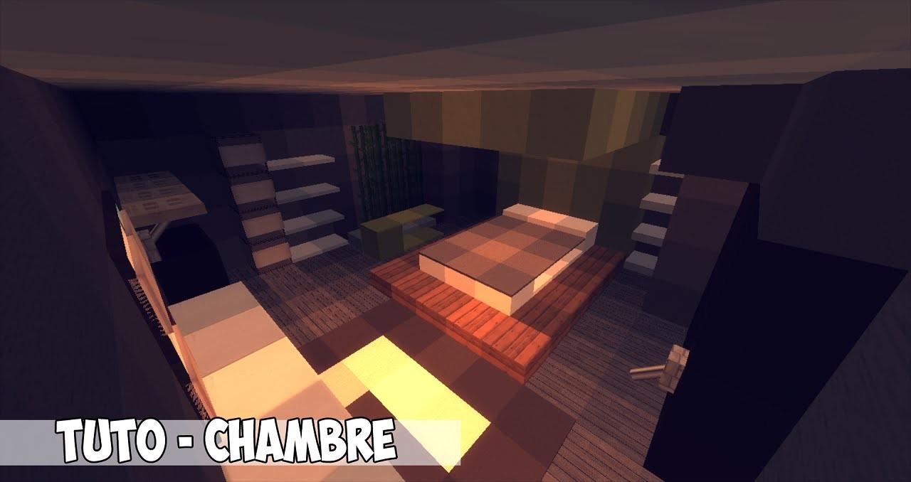 Minecraft Meuble Moderne Unique Images Faire Une Chambre Dans Un Salon Beautiful Ment Faire Une Chambre