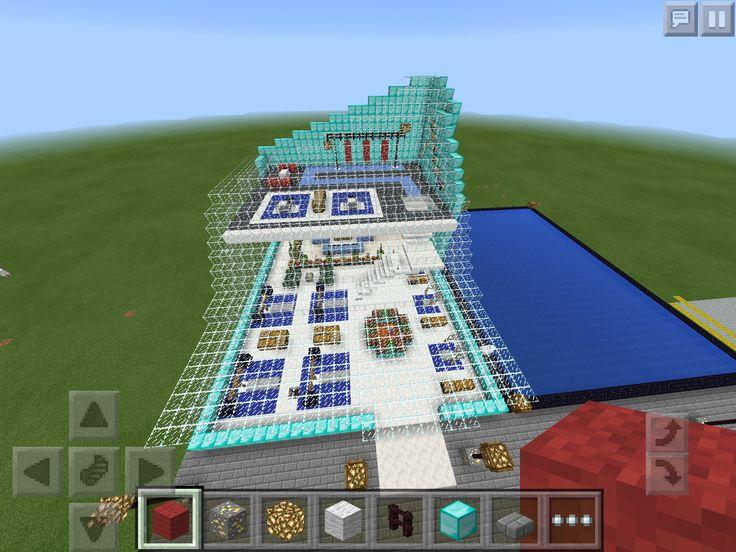 Minecraft Salle De Bain Luxe Photos Les 48 Meilleures Images Du Tableau My Minecraft Design Sur