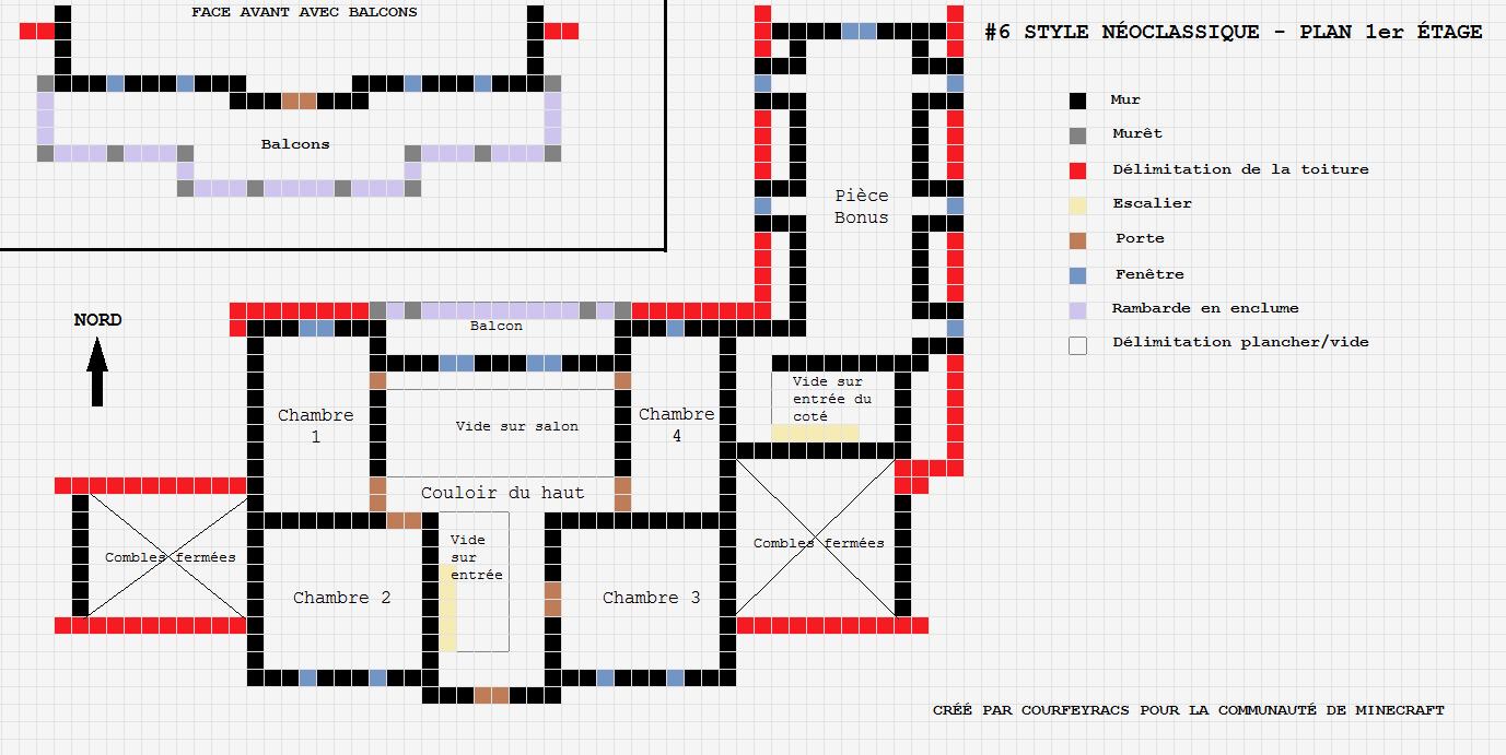 Minecraft Salle De Bain Meilleur De Photos Plan Maison Moderne Minecraft Unique Ment Faire Une Belle Chambre