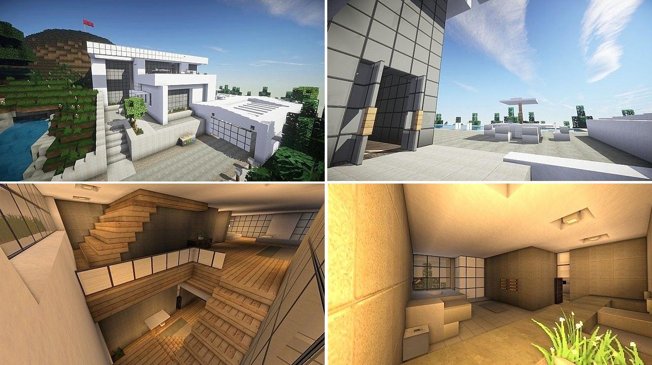 Minecraft Salle De Bain Unique Photographie Design Intérieur Salle De Bain