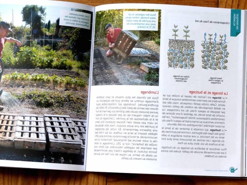 Mini Serre De Jardin Leclerc Impressionnant Stock Magnifique Gerbeaud Jardin Liée  J économise L Eau Au Potager