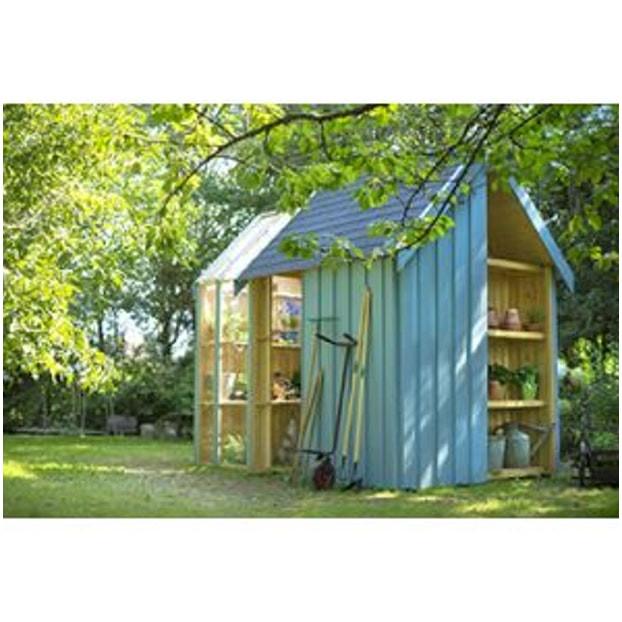 Mini Serre De Jardin Leclerc Inspirant Photos Abri De Jardin En Bois 5m2