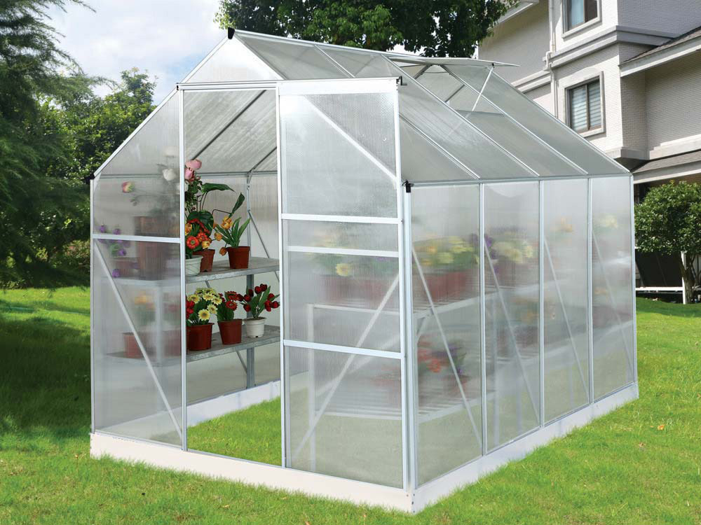 Mini Serre De Jardin Leclerc Luxe Stock Gallery Of Serre Jardin Polycarbonate Hortensia Serre De