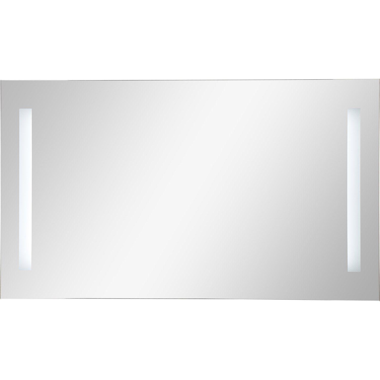 Miroir Salle De Bain Lumineux Leroy Merlin Beau Photographie étonnant Miroir 120 Décoration Fran§aise Pinterest