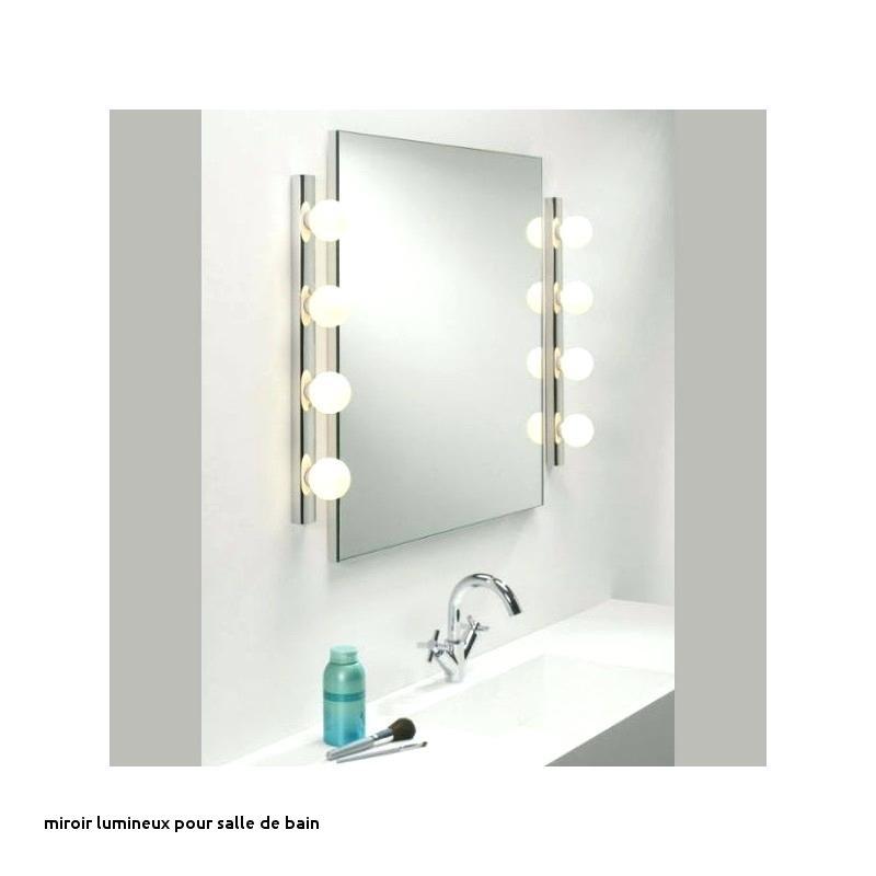 Miroir Salle De Bain Lumineux Leroy Merlin Beau Photos 27 Miroir Lumineux Pour Salle De Bain