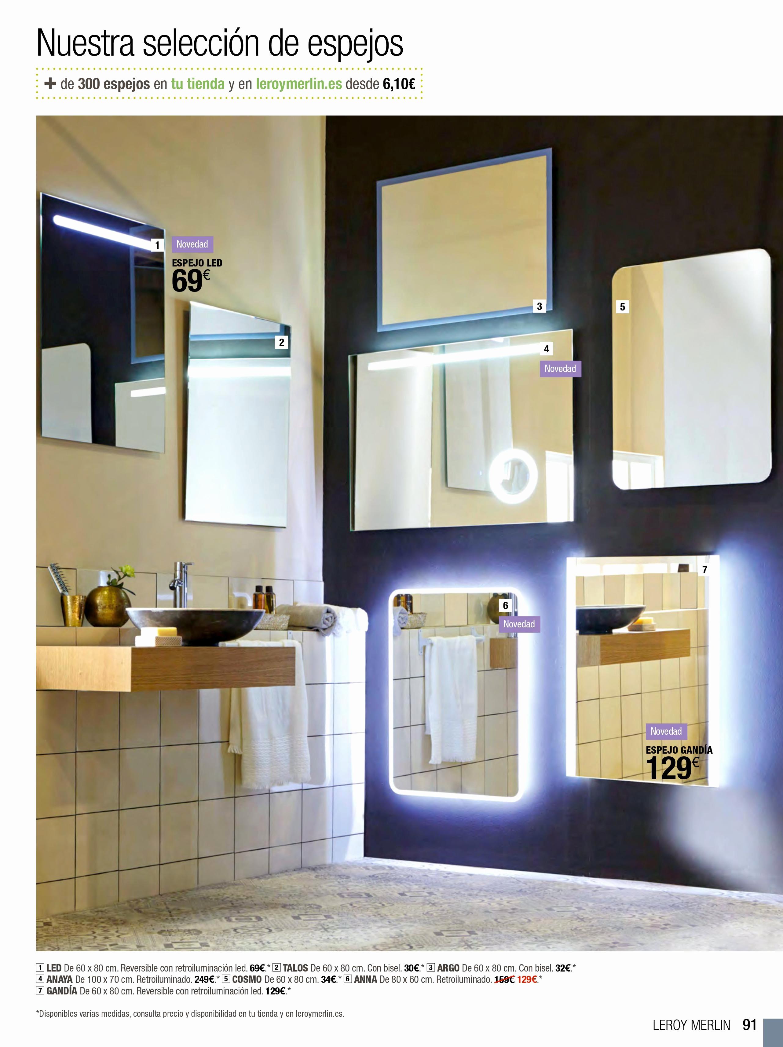Miroir Salle De Bain Lumineux Leroy Merlin Élégant Photos Leroy Merlin Ruban Led Frais Eclairage Led Pour Douche Beau 17 Best