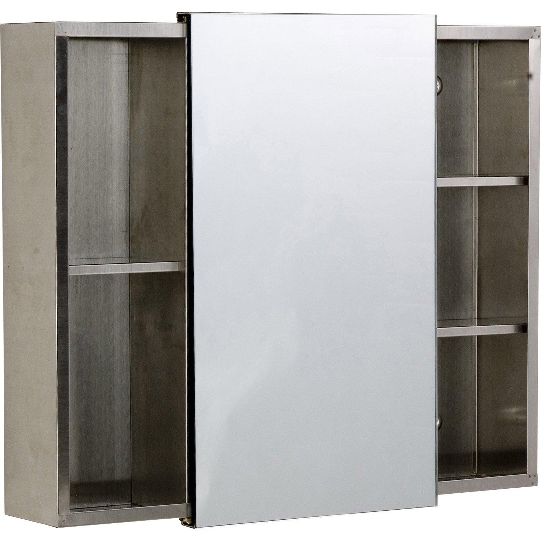 Miroir Salle De Bain Lumineux Leroy Merlin Impressionnant Stock Meuble De toilette 30 Armoire Pour Salle Bain Avec Miroir