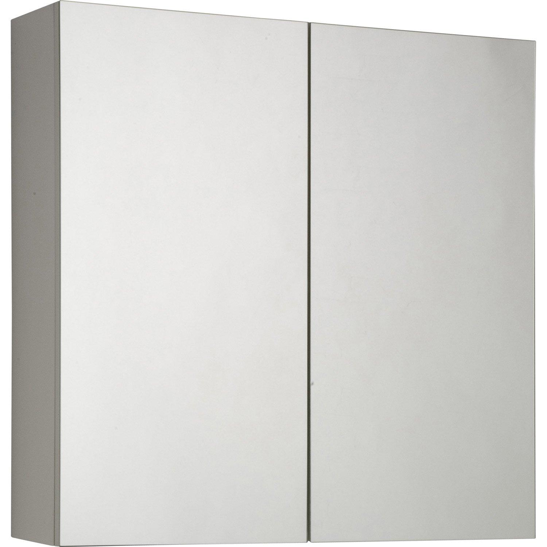 Miroir Salle De Bain Lumineux Leroy Merlin Meilleur De Image Meuble De toilette 30 Armoire Pour Salle Bain Avec Miroir