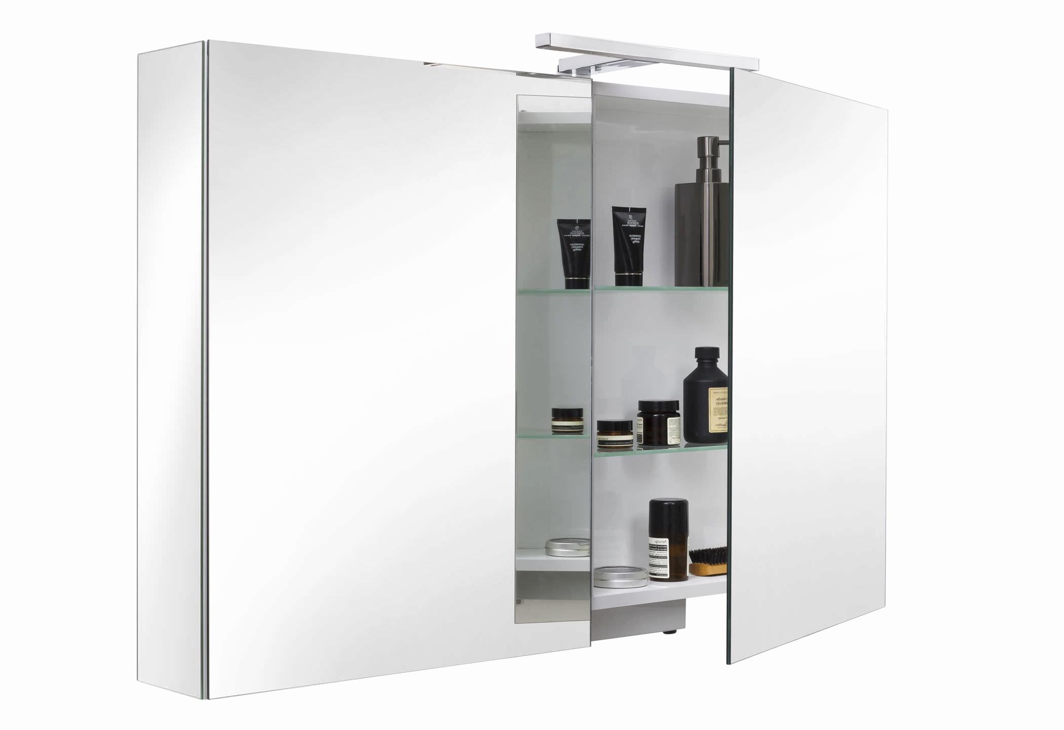 Miroir Salle De Bain Lumineux Leroy Merlin Nouveau Image Meuble De toilette 30 Armoire Pour Salle Bain Avec Miroir