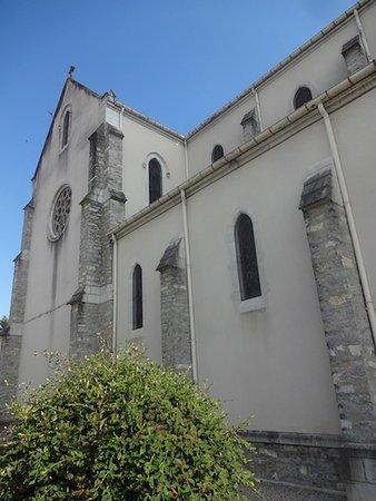 Mobilier De France toulon Élégant Photos église Saint Marie Madeleine Saint Palais Pyrénées atlantiques