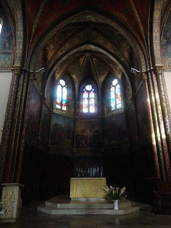 Mobilier De France toulon Nouveau Photos église Saint Marie Madeleine Saint Palais Pyrénées atlantiques