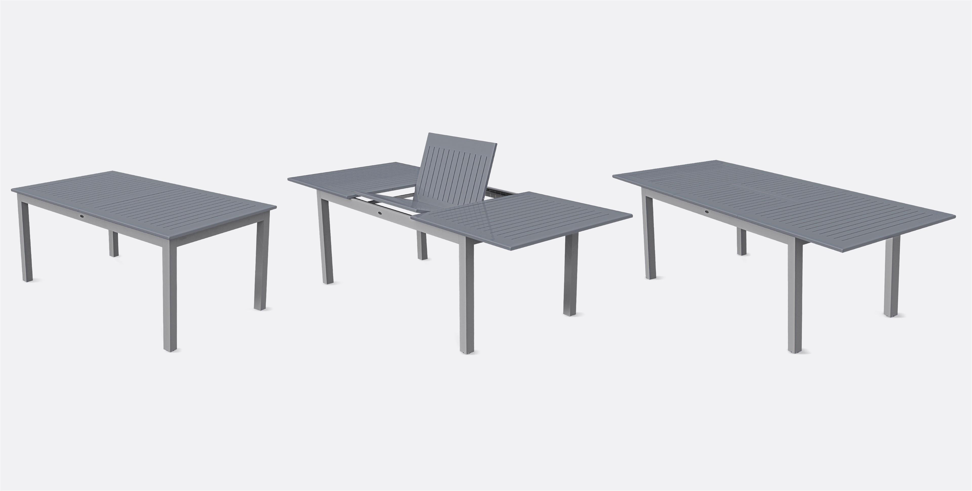 Beautiful Table De Jardin Plastique Super U Photos - House Design ...