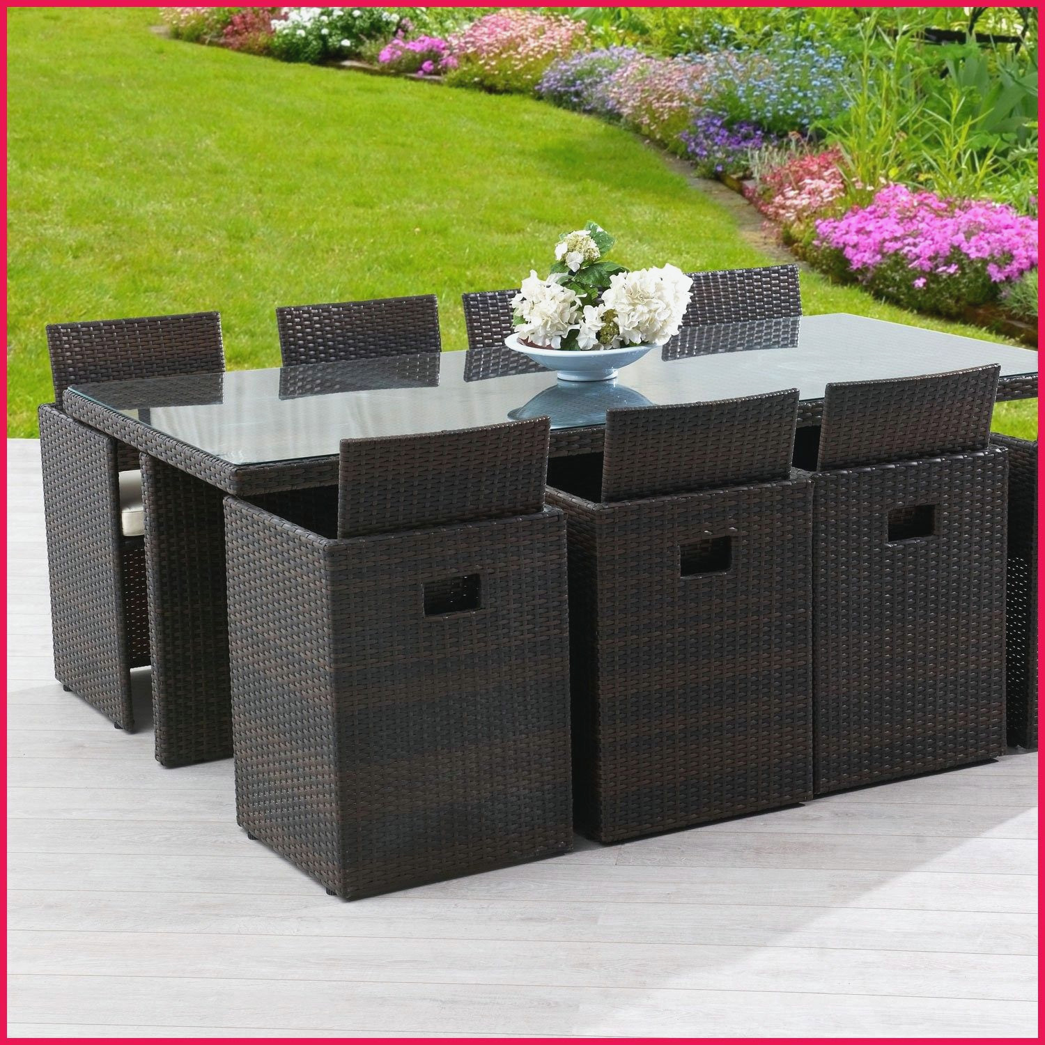 Mobilier De Jardin Super U Beau Photos Emejing Table De Jardin ...
