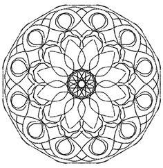 Modele De Quilling A Imprimer Gratuit Frais Image Mandala Rosace Quilling En Papier Faite Main