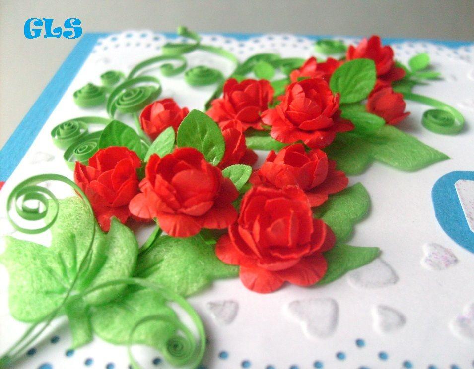 Modele De Quilling A Imprimer Gratuit Inspirant Photos Quilling Floral Quilling Pinterest