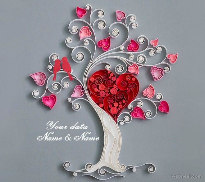 Modele De Quilling A Imprimer Gratuit Luxe Photos 25 Beautiful Quilling Flower Designs and Paper Quilling Cards