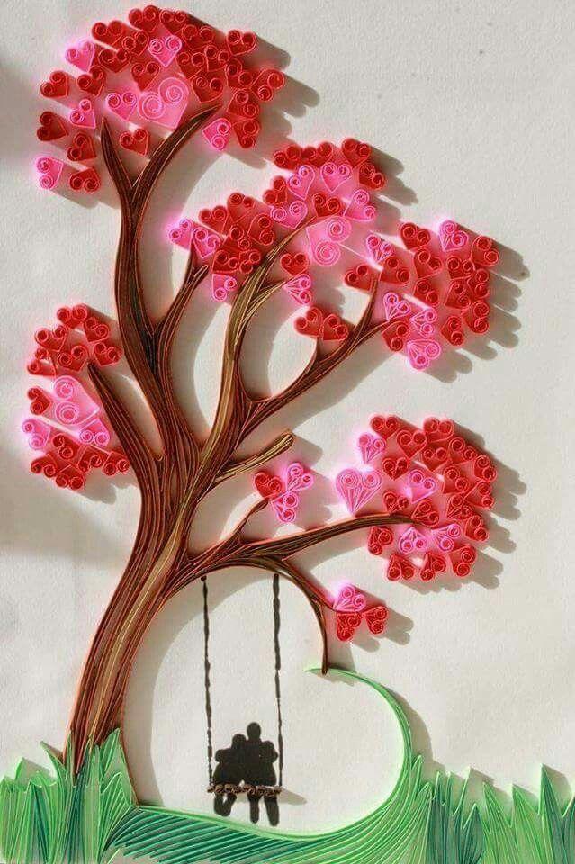 Modele Quilling A Imprimer Élégant Galerie Les 64 Meilleures Images Du Tableau Kreatifitas Sur Pinterest