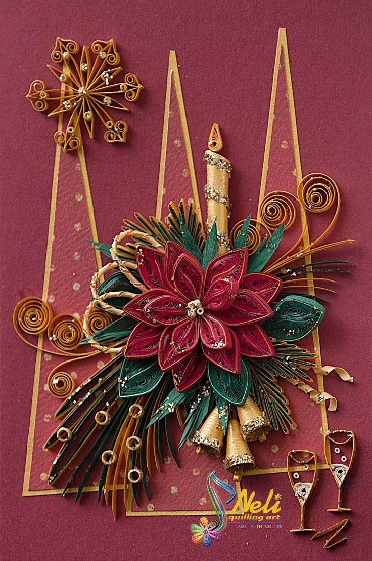 Modele Quilling A Imprimer Unique Image 78 Best Quilling Botanical Designs Images On Pinterest