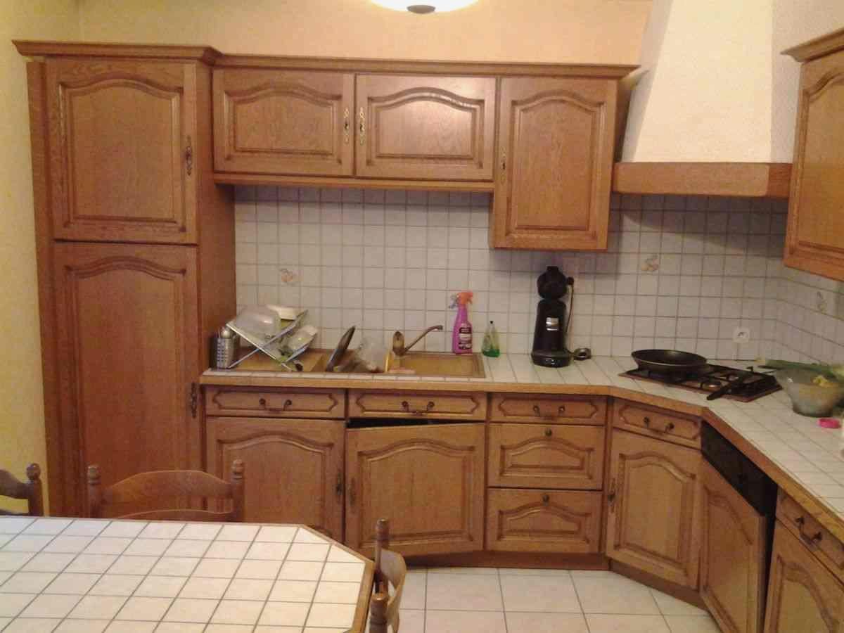 Moderniser Cuisine Rustique Beau Photos Cuisine Rustique Repeinte Lovely Meuble Cuisine Pas Cher Frais I