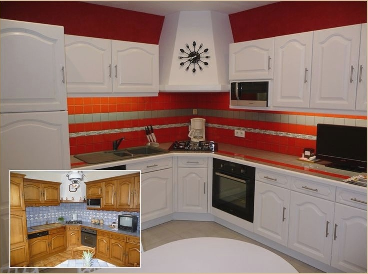 Moderniser Cuisine Rustique Impressionnant Collection Cuisine Rustique Moderne Meilleur Passionné Relooker Cuisine